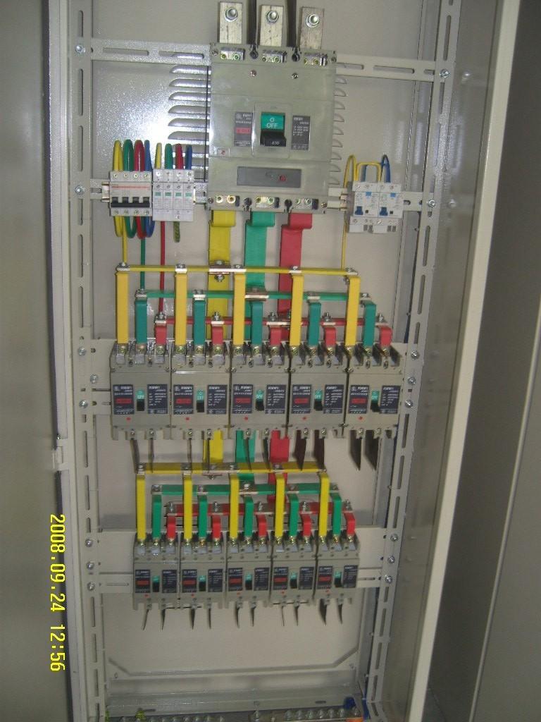 动力配电柜
